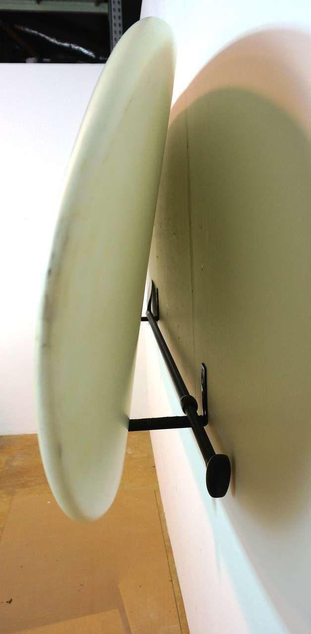 Naked SUP   Minimalist Paddle Board Rack