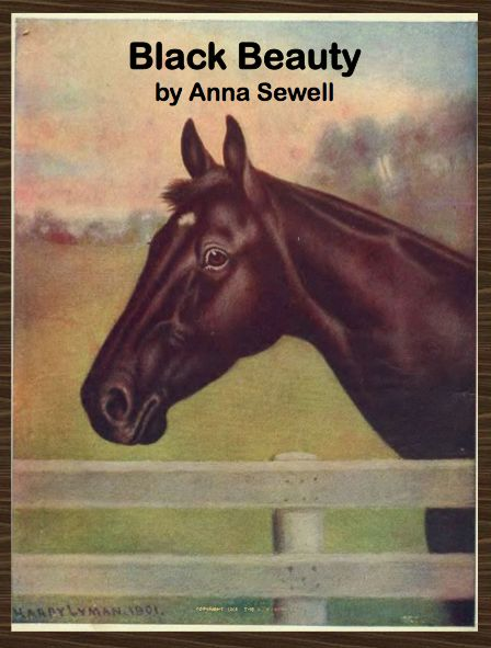 an analysis of anna sewells the project gutenberg etext of black beauty Learn more about black beauty, young folks' edition in the volusia county public library digital collection.
