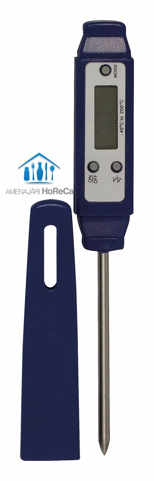 Termometru bucatarie digital cu sonda