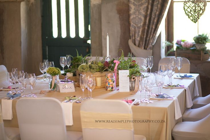 Cabrières d'Avignon Montagu Wedding Photos | UK African Wedding Photographer