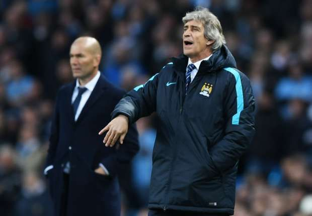 Pellegrini unhappy with Premier League fixtures ahead of Real Madrid return