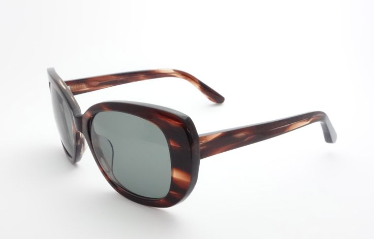 The modish, made to measure Vendome from the ATELIER Sunglasses Collection: Spring/Summer 2014