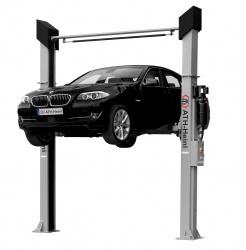 Werkstattportal24 - PRO 2-Säulen Elektro Hydraulische Hebebühne 2.32 HL450