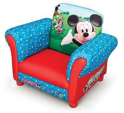 Book corner chair