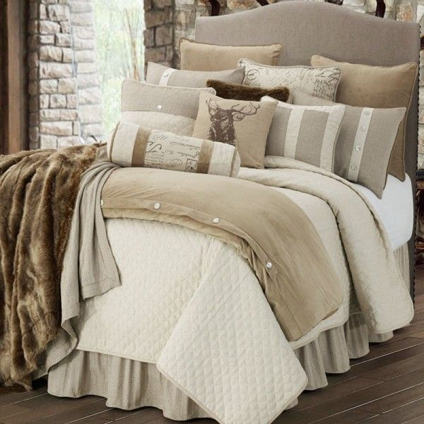 Fb3900 Fairfield Coverlet Set Rustic Bedding Bedding
