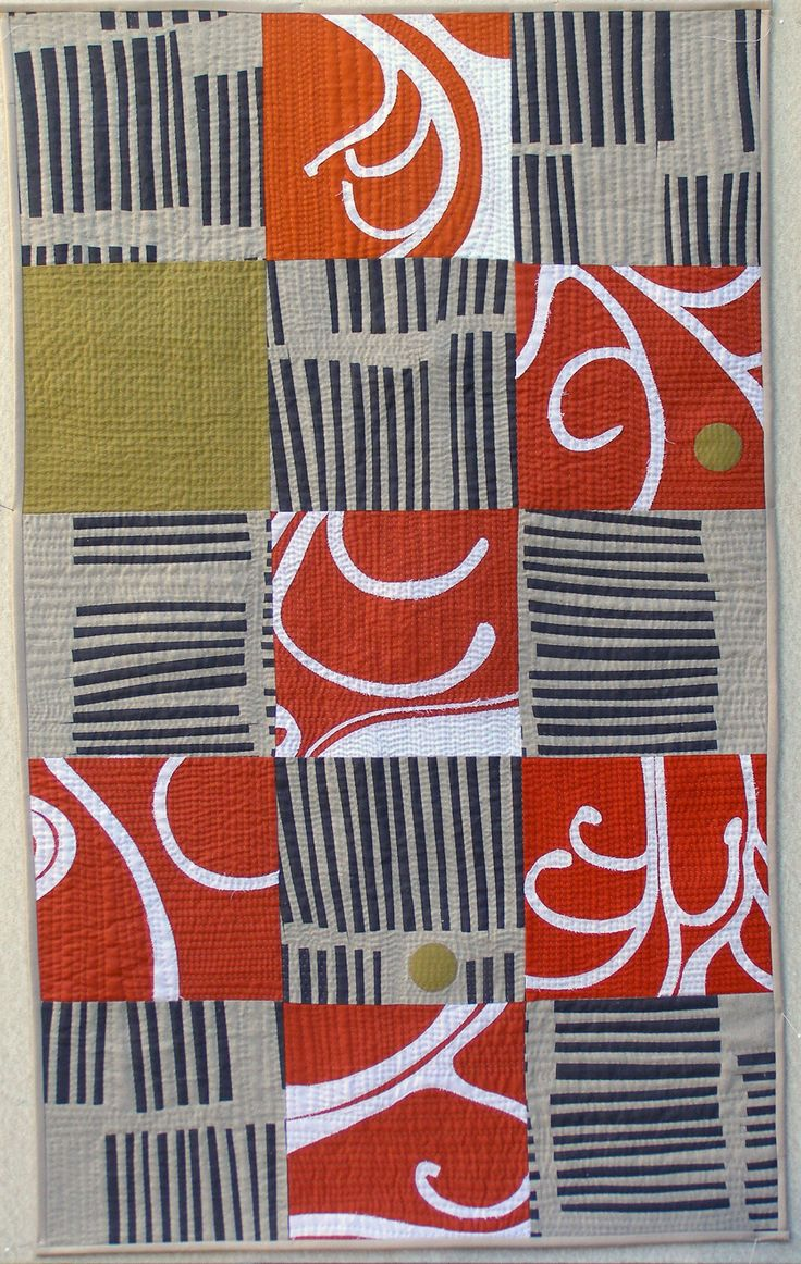 Anna Brown is a textile artist from New South Wales.