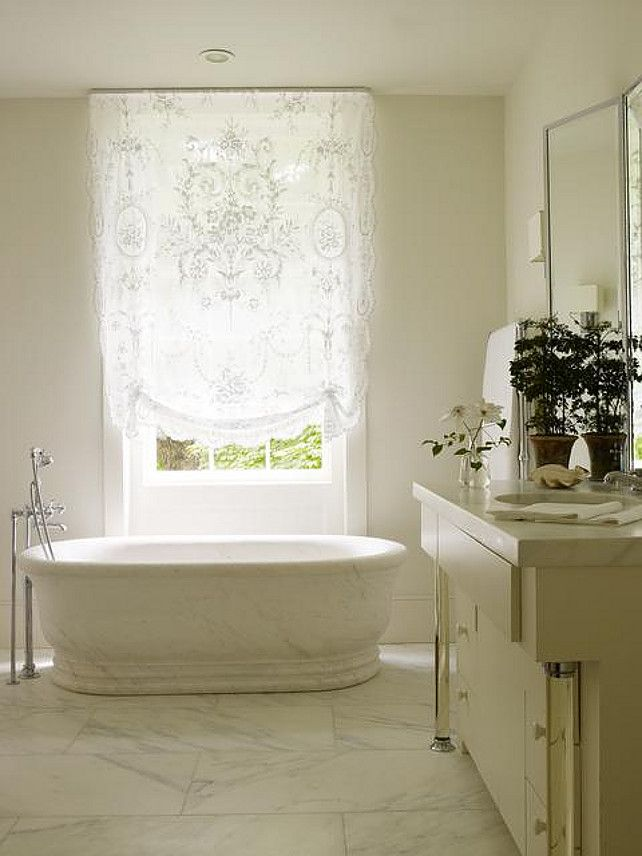 French Bathroom #French #Bathroom. Home Decor And Interior Decorating Ideas.  Shabby Chic Part 31