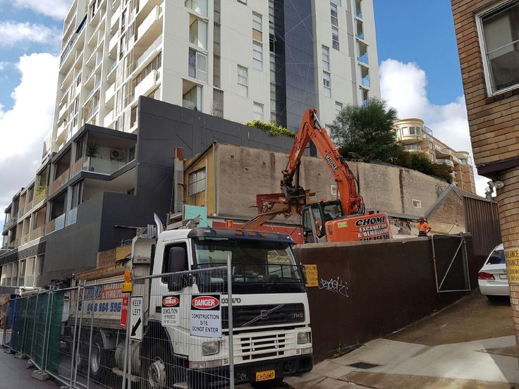 #Excavation & #Demolition Services in Sydney . Get in touch with us today. Call at  0418 964 596 or Visit http://chomp.com.au