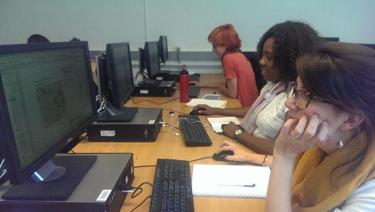 University of Geneva Postgraduate Programme Benefits from UNITAR-UNOSAT Expertise