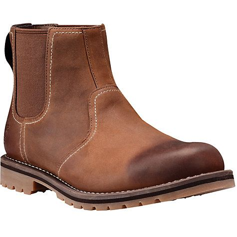 Timberland Leather Boots Boot Brown Chelsea Larchmont Medium For Mens Men Shoes & | Factory Outlet Price,factory wholesale prices,Specials : Cheap North Face Jacket, Timberland Boots