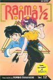 "Manga Review: ""Ranma 1/2″ Volume 12"