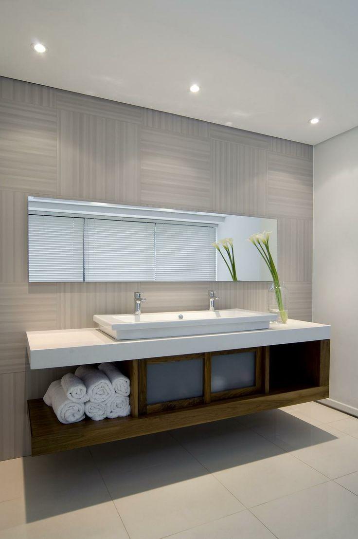 House Mosi. Location: Gauteng, South Africa; firm: Nico van der Meulen Architects.