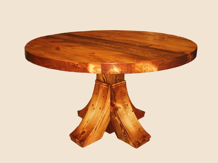 Beautiful Thomas A. Johnson Heather Heritage Table By Celebrated Craftsman,  Thomas Johnson Of Thomas · Furniture CompaniesWoodworking ...