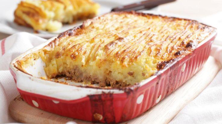 Krijg het lekker warm met deze 10 hartverwarmende ovenschotels!