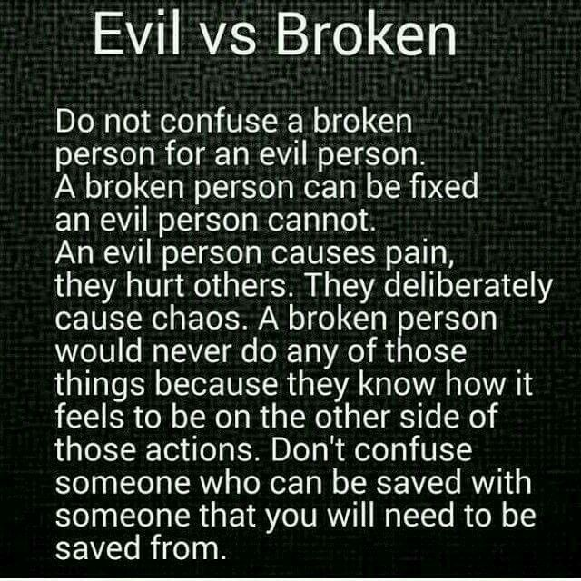 I was Broken, but they will never choose to understand that. http://www.loapower.com/sp/