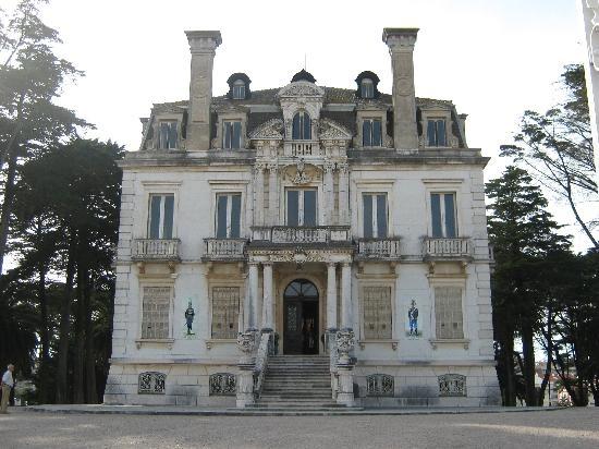Palácio Sotto-Mayor - Figueira da Foz, Portugal