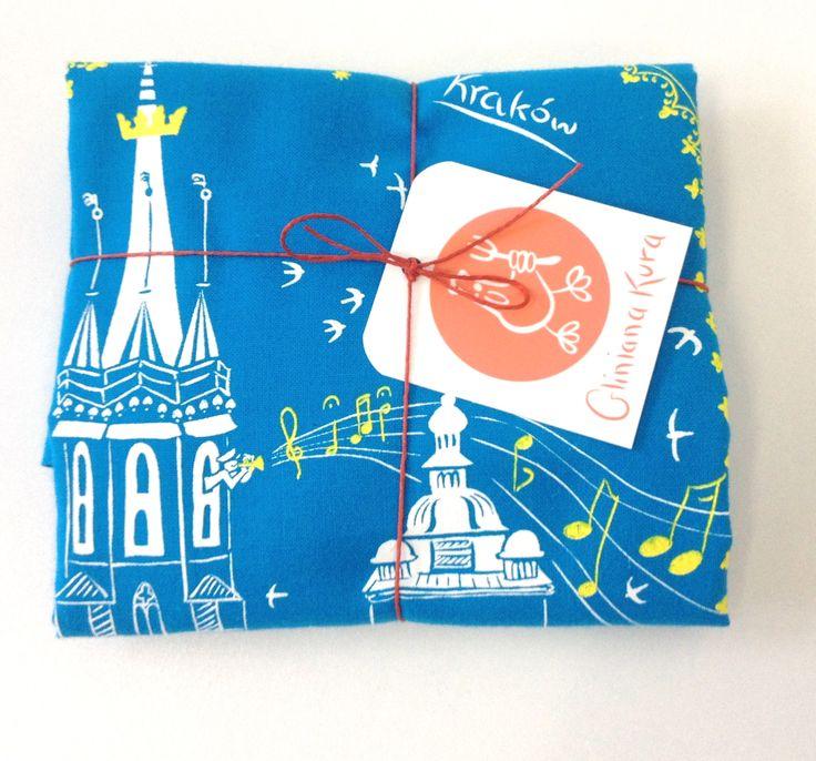 #Krakow #cottonbag #souvenir
