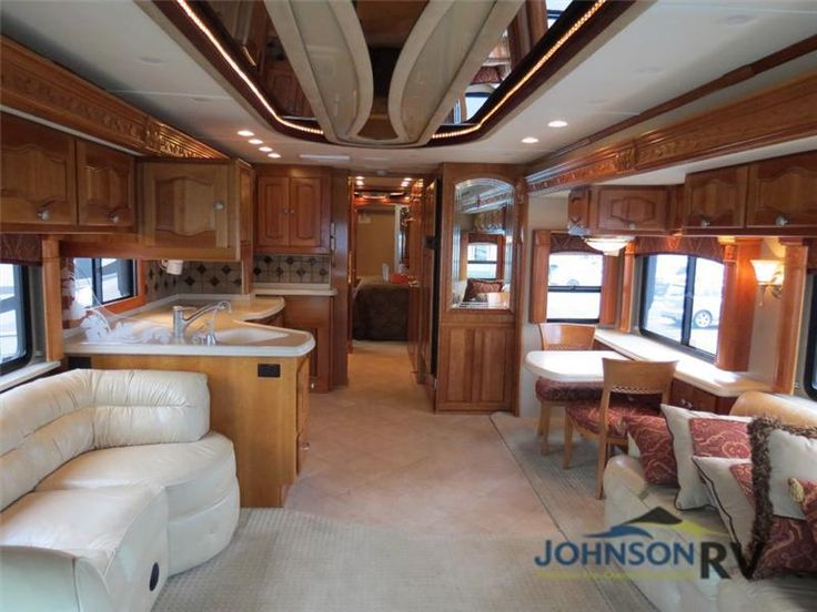 2006 monaco signature series 40 platinum iv - Class a motorhomes with rear bathroom ...