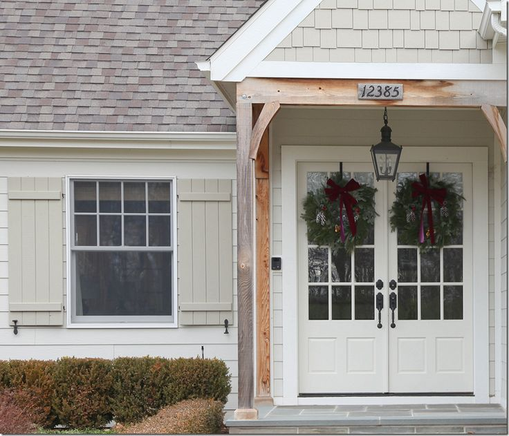 Fabulous Country Homes Exterior Design Home 1cg Large: 130 Best Images About Front Doors And Portico Entrances On