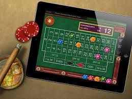 Online casino ipad gambling plan table