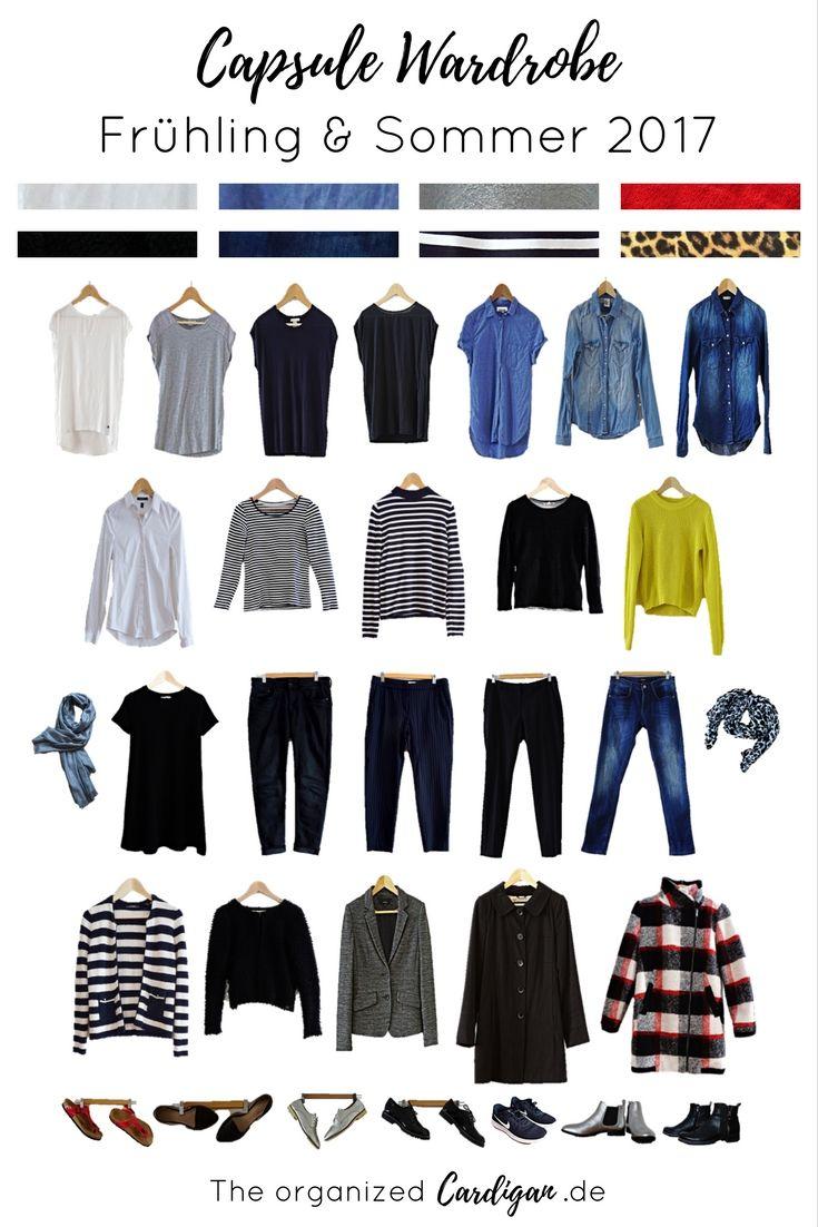 144 besten capsule garderoben moodboard planning bilder auf pinterest minimalismus garderoben. Black Bedroom Furniture Sets. Home Design Ideas