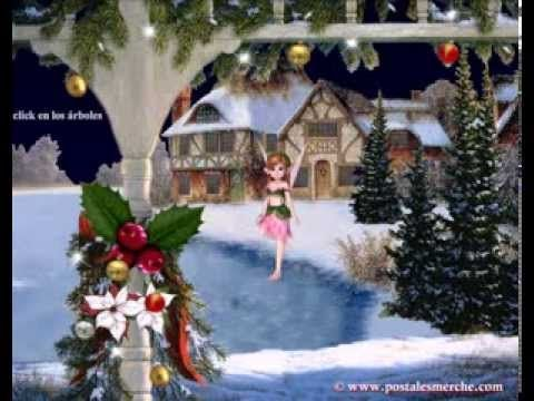 Video Postales de Felicitaciones para Navidad
