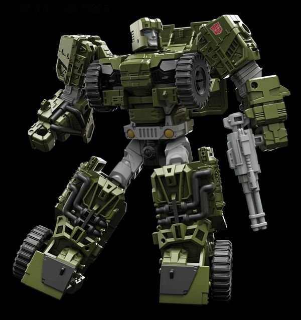 botcon 2015 transformers combiner wars official product images