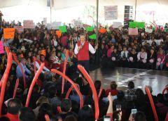 Alfredo Del Mazo creará Ministerios Públicos móviles especializados en mujeres