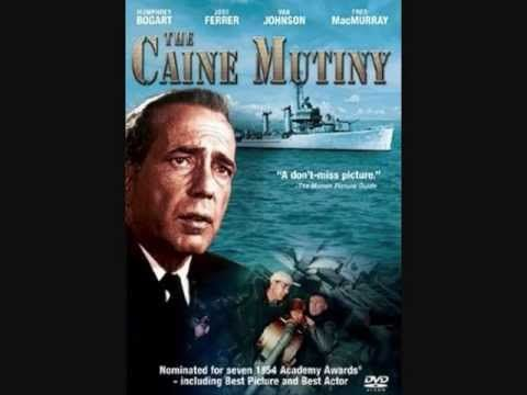 """Steiner """"The Caine Mutiny"""" March - Serebrier conducts"""