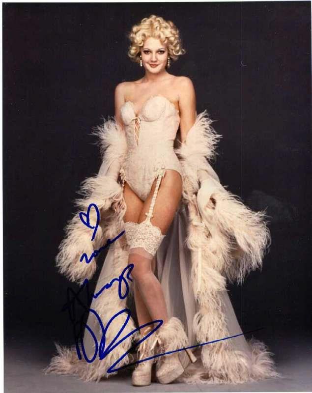 Drew Barrymore Sexy Celebrity Legs Picture | Zeman Celebrity Legs | 00067
