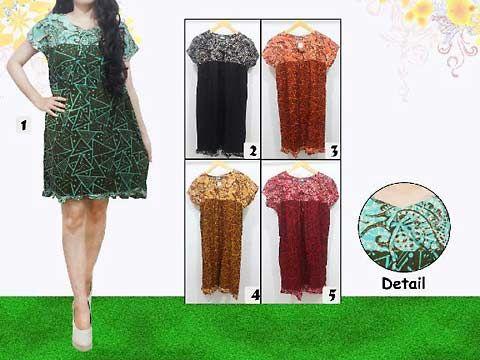 Baju Dress Modern Super Murah Dress Batik Cap TA3JQ2894 http://www.indofazion.com/  Kode Barang: TA3JQ2894 Harga Normal: Rp 110.000,- (PROMO: Beli 1-2Baju Disc.10%, Beli 3Baju/Lebih Disc.15%, and Untuk Reseller Disc. 20%)  PROMO BERLAKU: Tanggal 15 - 20 Desember 2014  HARGA PROMO/HARGA YANG BERLAKU: Discount 10%= @Rp. 99.000,- (Beli 1-2 Baju) Discount 15-20%= @Rp. 93.500,- (Beli 3 Baju atau Lebih) FREE/Gratis OngKir Se-JABODETABEK Ada Garansi Rusak/Barang Bisa Retur