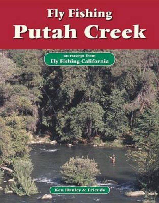 fishing fly putah creek california kindle map excerpt access adobe ebook hanley ken