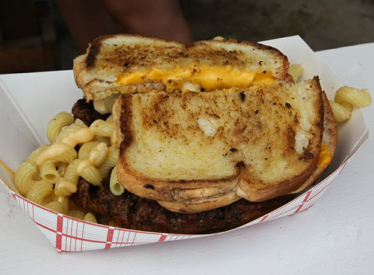 Best Grills For Food Truck Sandwiches