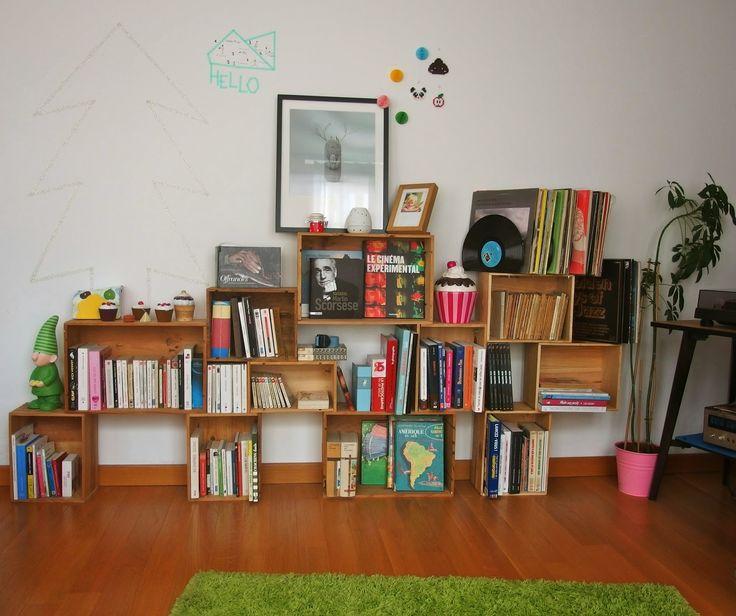 17 meilleures images propos de mini caisse etag re sur pinterest recherche clips. Black Bedroom Furniture Sets. Home Design Ideas