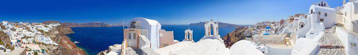 Reserva y Guía de Hoteles en Santorini, Grecia