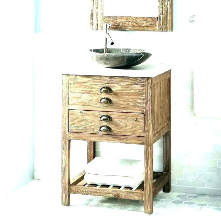 Bathroom Vanity Height With Vessel Sink With Images Vessel