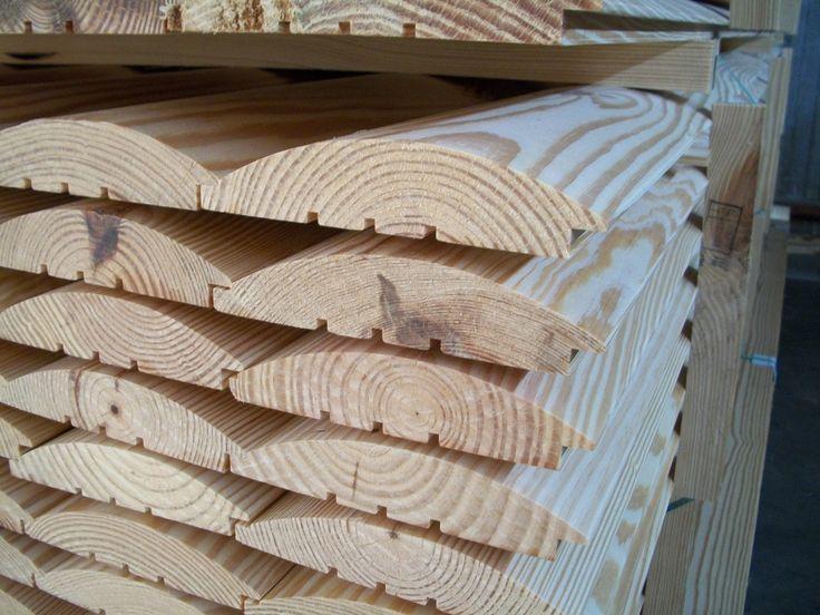 12 Best Images About Log Siding On Pinterest Coats Log