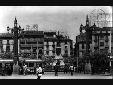 Video de fotografias antiguas de Zaragoza