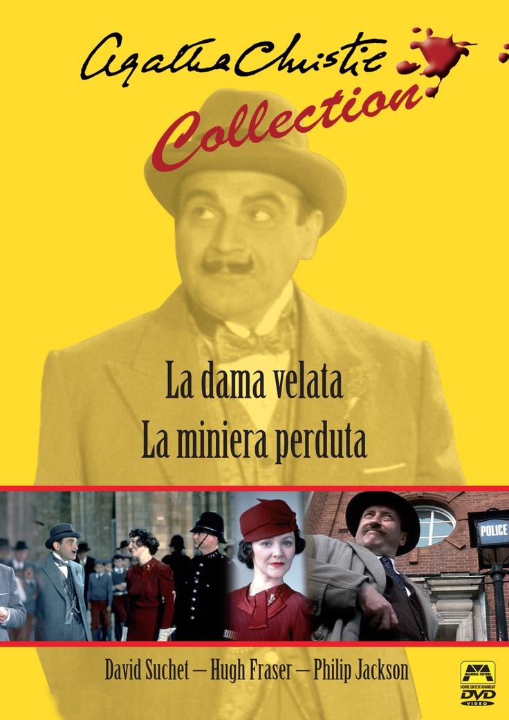 """""""La dama velata / La miniera perduta"""""""