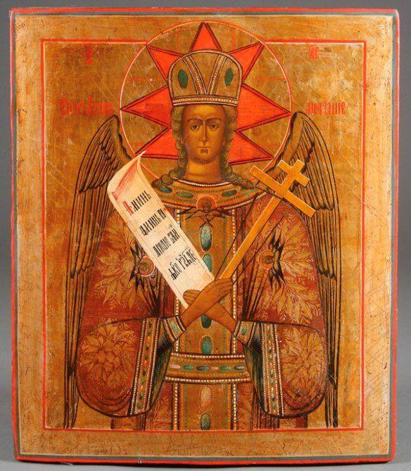Cristo BEATO SILENZIO