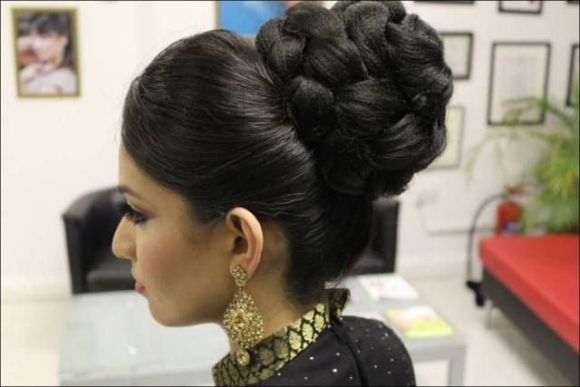 25 Best Ideas About Long Wedding Hairstyles On Pinterest: Best 25+ Asian Wedding Hair Ideas On Pinterest