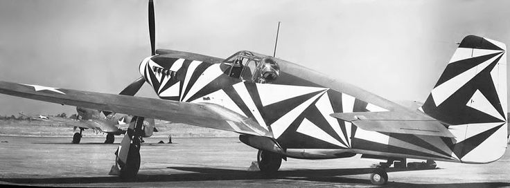 Dazzle camouflage - Armchair General and HistoryNet >> The Best Forums in History