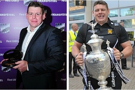 Lee Radford credits entire Hull FC coaching staff for award