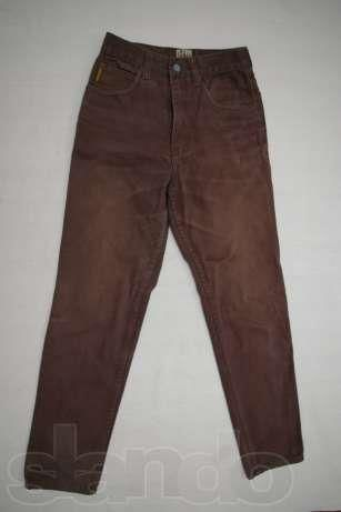 Фирменные джинсы от армани