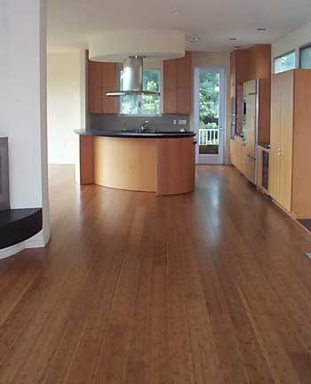 colors flooring and bamboo on pinterest. Black Bedroom Furniture Sets. Home Design Ideas