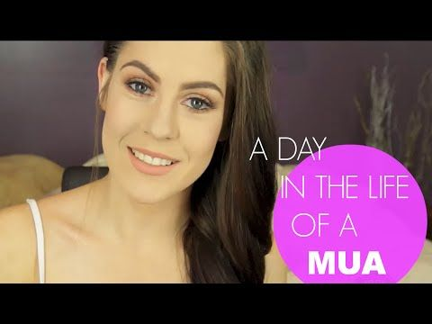 QC Makeup Academy - A Day in The Life of a Makeup Artist
