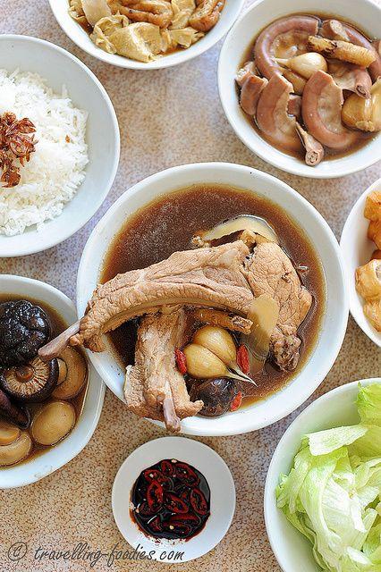 巴生肉骨茶 Klang Bak Kut Teh