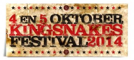 ID Kingsnakes Festival 2014