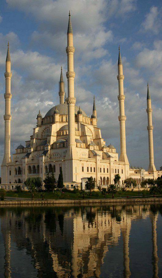 dit is een moskee