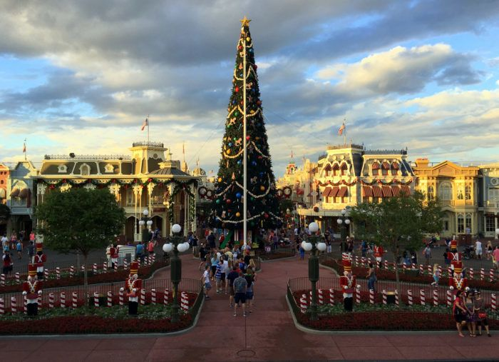 It's Not Christmas In Florida Until You Do These 12 Enchanting Things